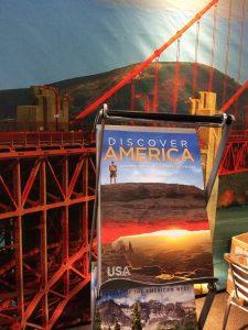USA Go Wild 2016 - Discover America