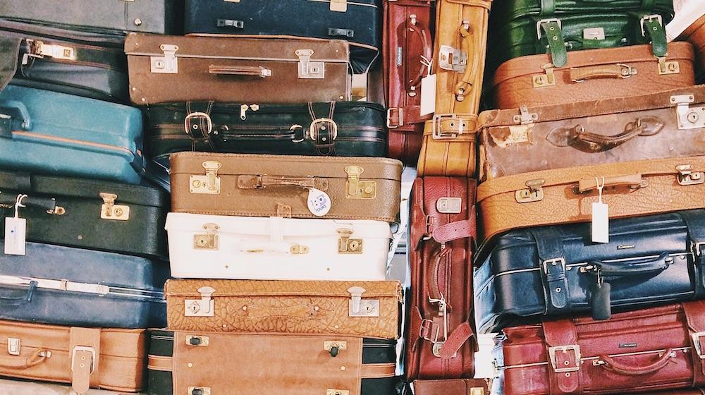 Inpaklijst vakantie Amerika