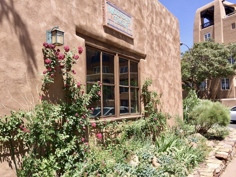 Voorbeeldroute: Colorado en New Mexico - Santa Fe