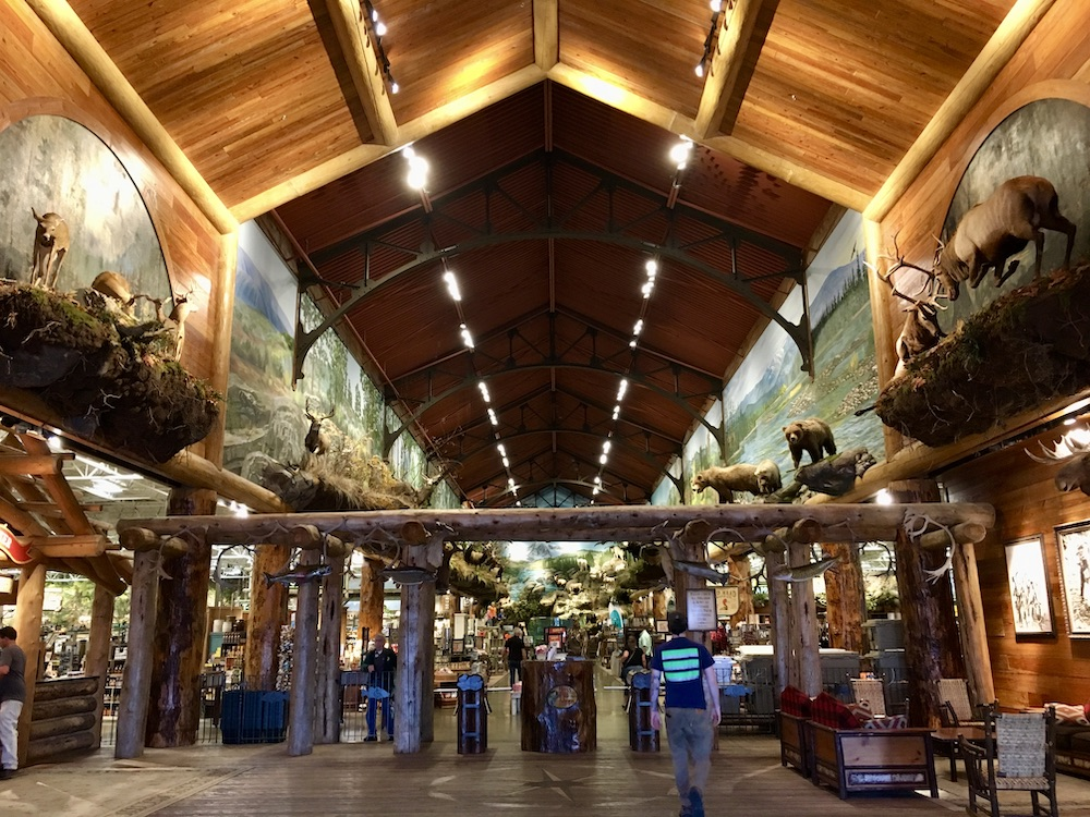 5 Highlights van Washington State - Bass Pro Shops