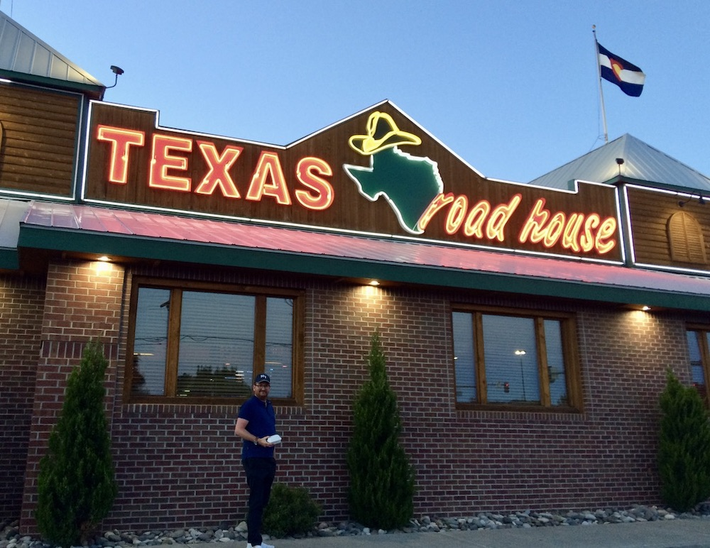 Kids Eat Free in Amerika - Texas Roadhouse