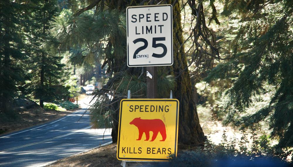 Autorijden in Amerika - Wat zijn de Amerikaanse verkeersregels