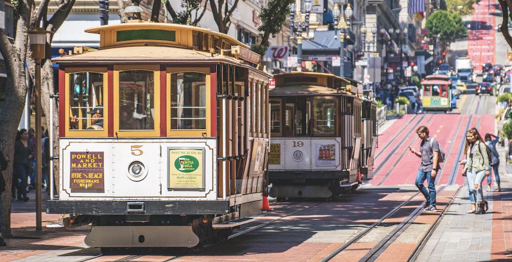 Kortingspas voor San Francisco - Sightseeing Pass